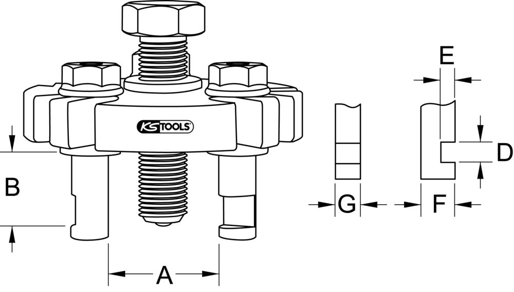 Technical schema